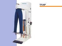 TF/AP пароманекен для финишной обработки джинсов и повседневных брюк