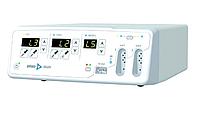 Электрохирургический аппарат(коагулятор) Emed ES-120 в комплекте с инструментами