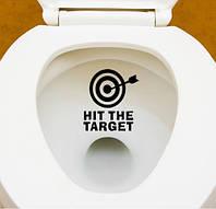 Наклейка Target