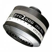 Фильтр ScottSafety Pro2000 СF22 B2-P3