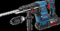 Bosch GBH 36 V-LI Plus перфоратор аккумуляторный Li-Ion 36 В (0611906002)
