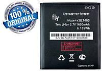 Аккумулятор батарея BL7405 для Fly IQ449 оригинал
