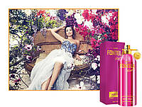 -20-33% (при регистрации) Парфюмированная  вода для  женщин FONTELA PREMIUM MUSK ROSE