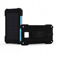 Универсальная мобильная батарея VOLTEX 10400mAh VX-240.11 blue