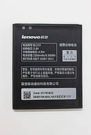 Аккумулятор BL219 Lenovo A880 S856 A889