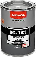 Герметик для нанисения кистью GRAVIT 620 NOVOL 1кг