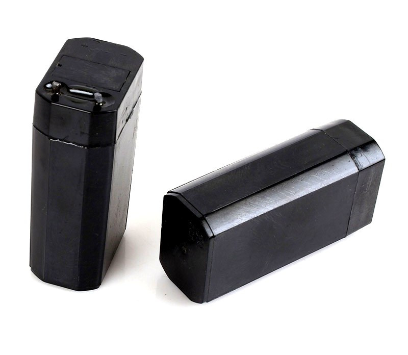 Аккумулятор 4V 600mAh