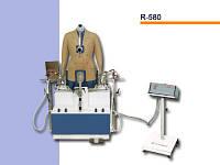 R-580 пароманекен для обработки курток, пиджаков и коротких пальто