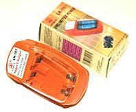 Зарядное устройство LK-101 для пальчиковых аккумуляторов АА, фото 1
