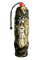 Чехол термос для пластиковой бутылки 1-1,5 л Sargan камуфляж