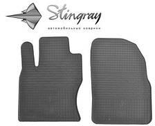 "Коврики Резиновые ""Stingray"" на Ford Focus 2 (2004-2011) форд фокус"