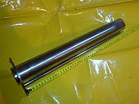 Фланец колба нержавеющая под керамический тэн 7-ми кассетный для бойлера Атлантик Ф-118 мм. с местом под анод
