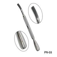 Пушер для кутикулы PN-03 двухсторонний,