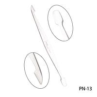 Пушер для кутикулы PN-13 двухсторонний,