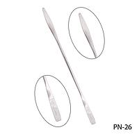 Пушер для кутикулы PN-26 двухсторонний,