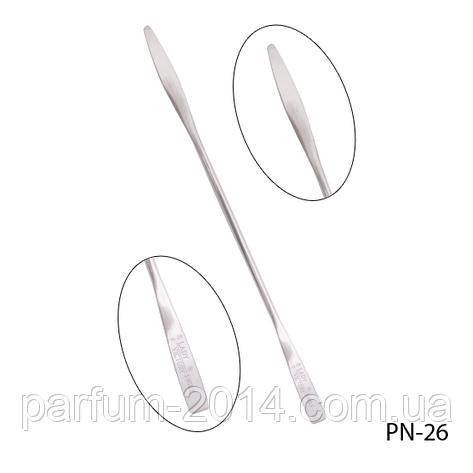 Пушер для кутикулы PN-26 двухсторонний, , фото 2