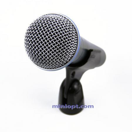 Микрофон проводной Shure Beta-58A