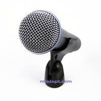 Микрофон проводной Shure Beta-58A, фото 1