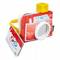 "Мягкая игрушка-подвеска ""Фотоаппарат"" Fisher-Price"