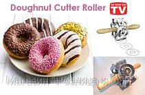 Приспособление для нарезки теста для пончиков Donut Cutter!Опт, фото 2