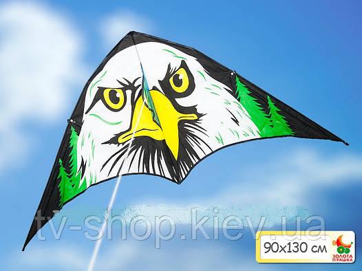 Змей воздушный Орел,140см