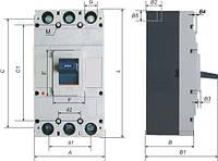 Автоматический выключатель АВ 3004