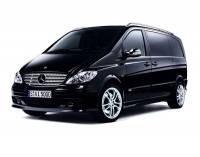 Mercedes-Benz Vito (Мерседес-Бенц Вито)