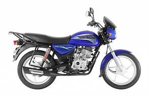 Мотоцикл Bajaj Boxer ВМ 150