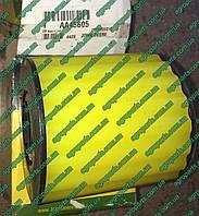 Катушка AA45605 высева желтая  INSERT, LOW ROLLER SEED METERJohn Deere AA45605 Yellow , фото 1