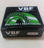 Подшипник 180302 (6302 2RS) VBF