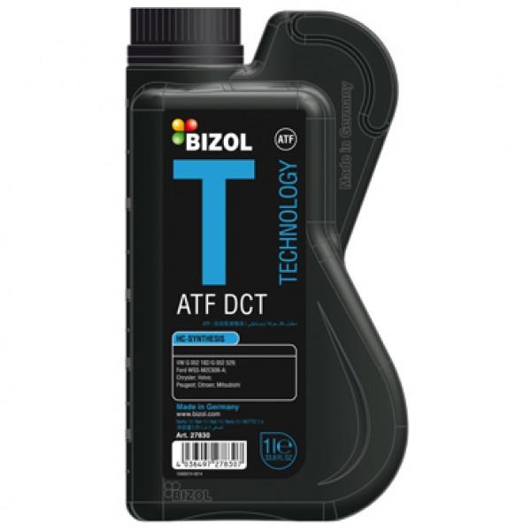 Масло трансмиссионное - BIZOL Technology ATF DCT 1л