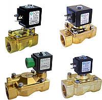 Клапан электромагнитный ODE