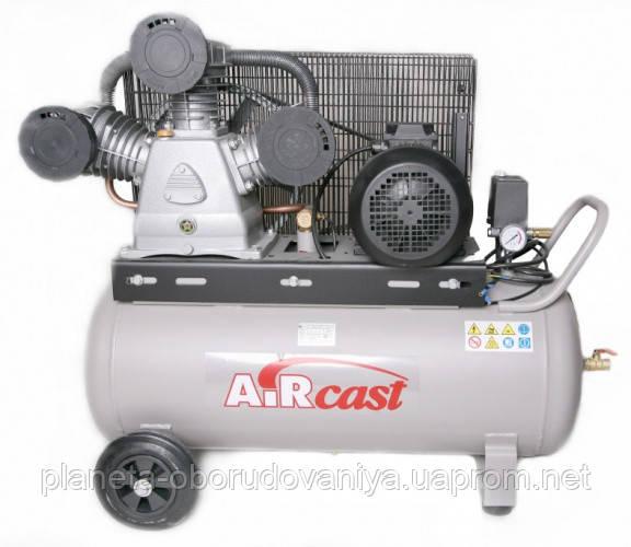 Компрессор СБ4/С-100.LB75, Aircast