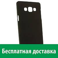 Чехол пластиковая накладка HONOR для Samsung Galaxy A7, A700 (Самсунг галакси а7, галакси а 7, а700, а 700)