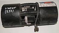 Моторчик печки водителя Setra 315 GT