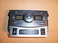 Панель управления климатом Corolla Е15 2007-2013