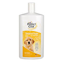 Шампунь 8 in 1 Perfect Coat Shampoo для щенков, бережный уход без слез, 947 мл