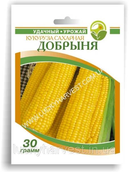 Семена кукурузы  'Добрыня' - 30 г.