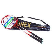 Ракетка для бадминтона YONEX Carbonex316 (2 шт.)