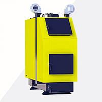 Твердотопливный котел 400 кВт Kronas Prom, фото 1
