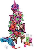 DohVinci Цветочная башня Play Doh Hasbro