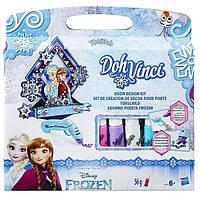 DohVinci Холодное сердце Play Doh Hasbro