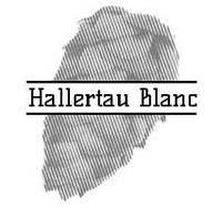 Хмель Hallertau Blanc (DE) 2017 - 250г