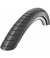Покрышка 24x2.0 (50x507) Schwalbe BIG APPLE HS430 RaceGuard B/B-SK+RT EC 67EPI