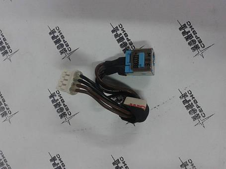 Разъем питания 080331-90W для ноутбука Acer Aspire 5520, фото 2