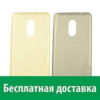 Чехол-бампер Nillkin для Xiaomi Redmi Note 4 (ультратонкий) (Сяоми (Ксиаоми, Хиаоми) Редми Ноте 4, Редми Ноут 4, Редми Нот 4)