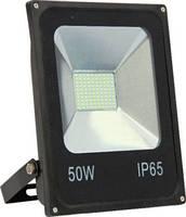 Прожектор LED- 50W 220В 3500lm