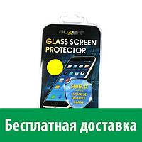 Защитное стекло AUZER для Xiaomi Mi4i / Mi4c (Сяоми (Ксиаоми, Хиаоми) Ми4си, Ми 4си, Ми 4 си, Ми4и, Ми 4и)
