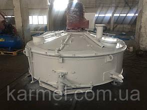 Бетоносмеситель СБ-138Б KARMEL
