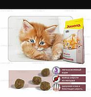 Корма сухие для котят тм JOSERA